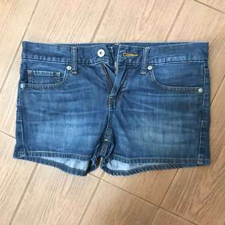 Uniqlo Jeans shorts
