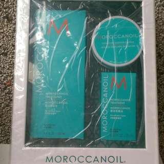 🚚 摩洛哥優油禮盒