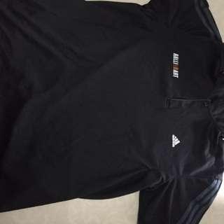 Ralliart Adidas Tshirt