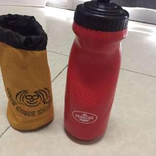 Potenza Bottle & Honda Bottle Bag