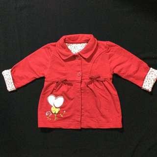 Baby Fashion Coat