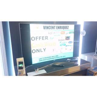 Samsung 4k uhd smart led tv 55 inch 55mu6100