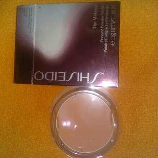 Refill Pressed Powder Shiseido