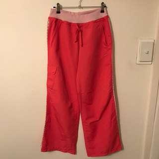 Nike Dri fit hip hop dance pants