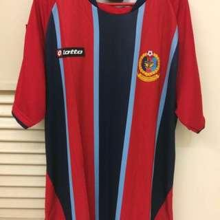 Football Jersey ATM FA