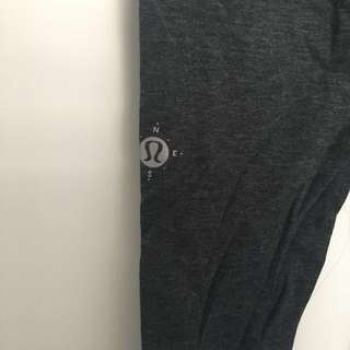 Lululemon Ltd Edition Wanderlust Jumpsuit - Sz 2