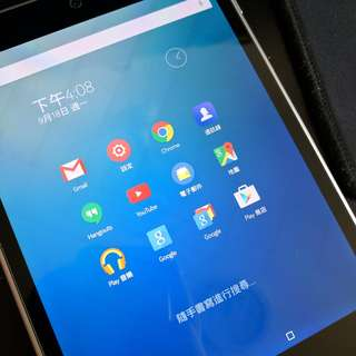 Nokia N1 平板電腦 Tablet Android