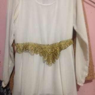 Baju Shifon