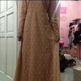 Dress Bruckat