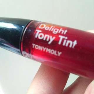 Tony Moly Delight Tint 03 Orange
