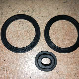 Rubber Seal For Tank Cap RXZ/X/S To Prevent Fuel/fume Seep Out Or Internal Rusty