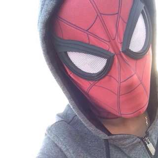 SPIDER-MAN HOMECOMING ( TOM HOLLAND )