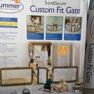 Dog Gate, Cage