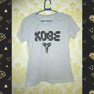 Nike shirt Kobe