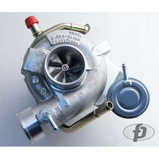 Force Performance HTA68 Turbo *Used
