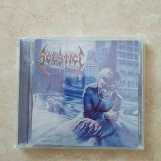 CD Solstice
