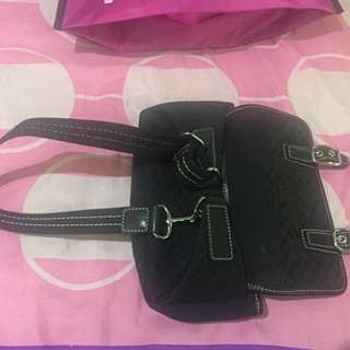 preloved original Coach