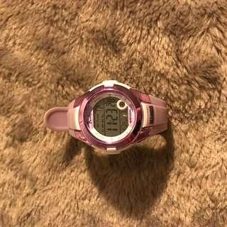 Genuine Purple Mambo watch
