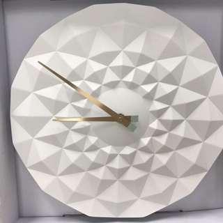 家居型格時鐘