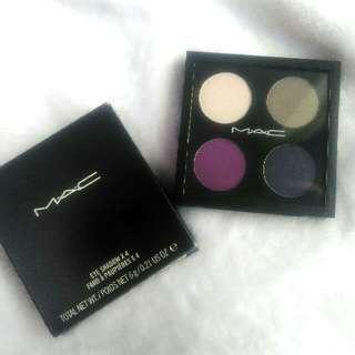 AUTHENTIC MAC Eyeshadow Palette