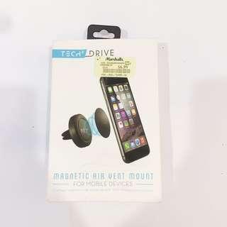 NEW!!! Magnetized Cellphone Holder