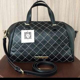 Authentic Ann Klein Medium To Large Spacious Bag