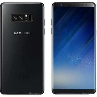 Want To Sell Note 8