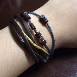 boho tribal bracelets