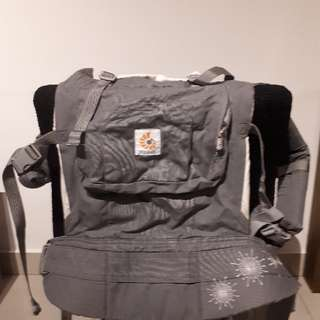 Baby Ergo Original Carrier