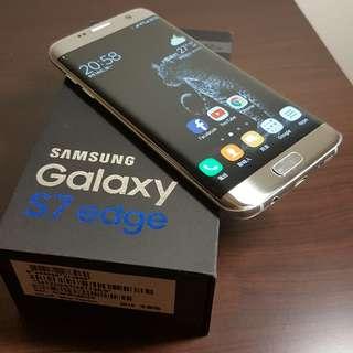 S7 Edge Samsung 三星 空機