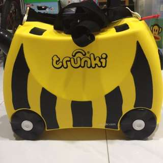 Trunki - Bernard The Bee
