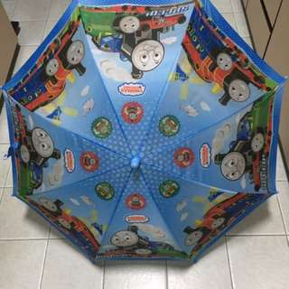 THOMAS The Train Umbrella