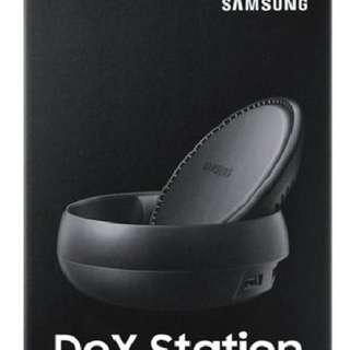 Cheapest Samsung Dex Station. BNIB Sealed. Non Nego. Thks