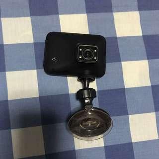 Full Hd Car Camera
