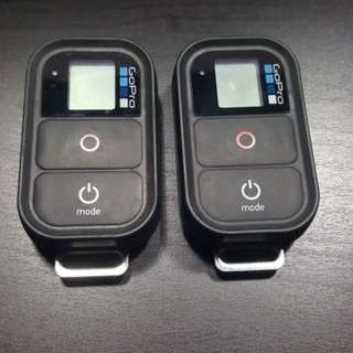 GoPro ARMTE-001 WiFi 遙控器 (HERO3、3+ 適用)