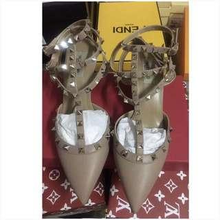 Customer's Order - Valentino Heels