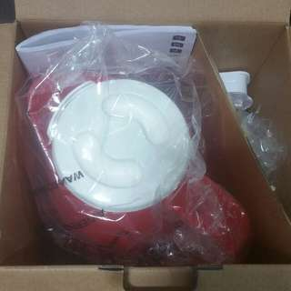Brand New Tefal Delfini Vision 1.5L Electric Kettle