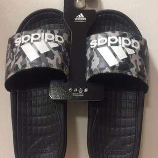 Adidas愛迪達拖鞋