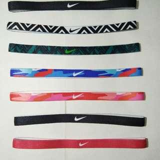 Nike Sports Headband