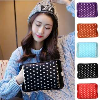 Office Home Hand Warmer Electric Hot Water Bottle Electric Warming Bag