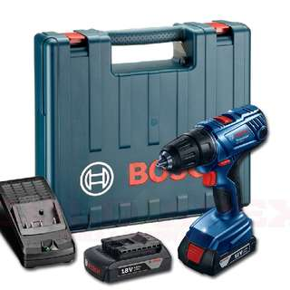 Bosch Cordless Drill / Driver 18V