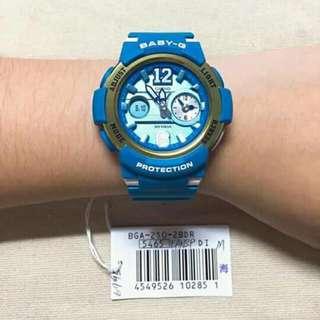 Original Baby-G Watch by Casio