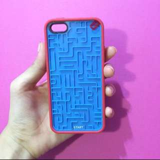 Preloved iPhone 5/5s case