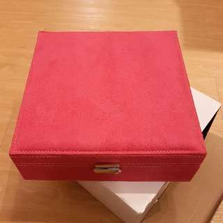 Jewelry Box Premium Quality