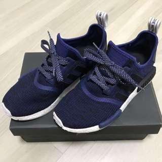 adidas Original NMD_R1 Mystery Blue