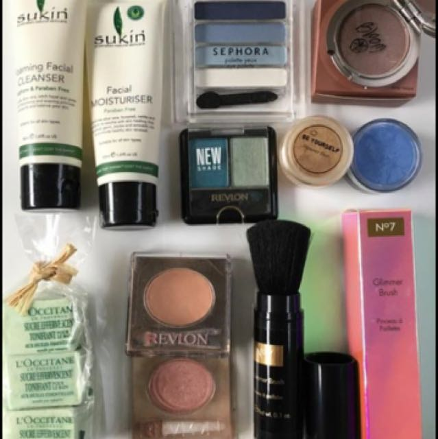 47 X Beauty Products