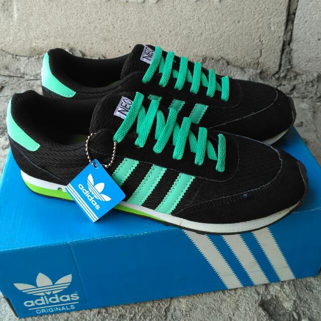 Adidas Neo Made In Vietnam