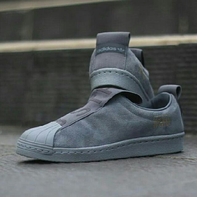 Adidas Superstar 80S Clean Original