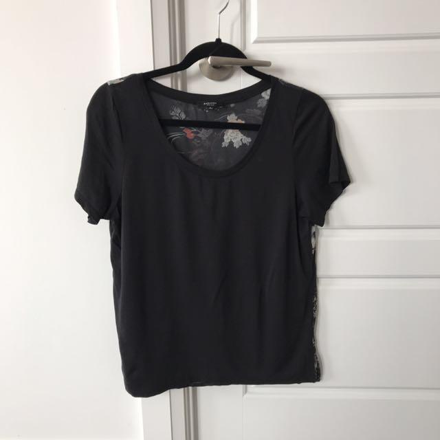 Aritzia Babaton Tshirt (M)