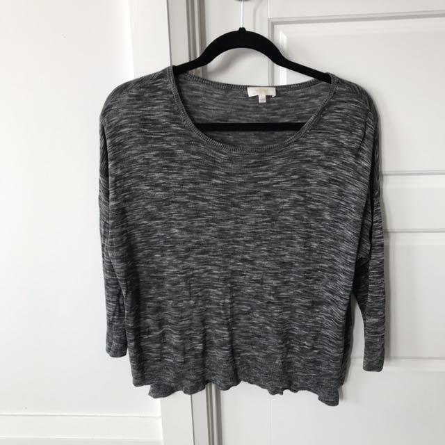 Aritzia Wilfred sweater (S)